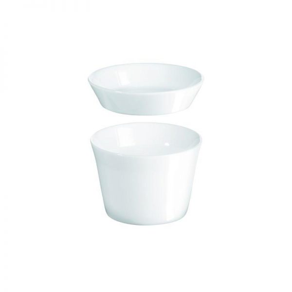 Mini Dish With Lid/tray