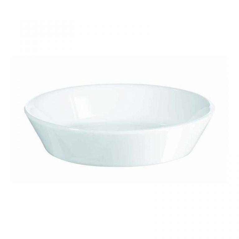 Round Dishes