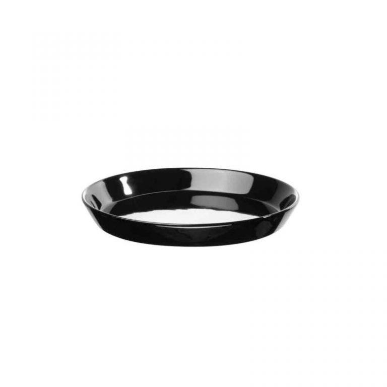 Round Aperitif Plate