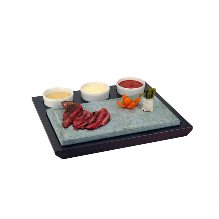 Hot Stone For Table