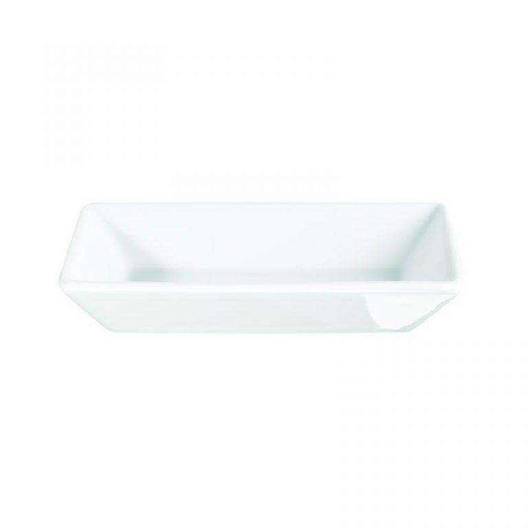 Rectangular Dishes