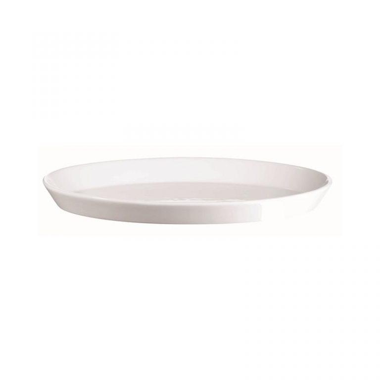 250'C Porcelain                  Oval