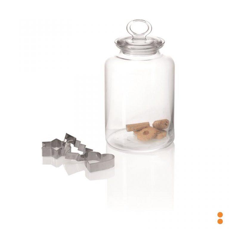 Cockie Jar