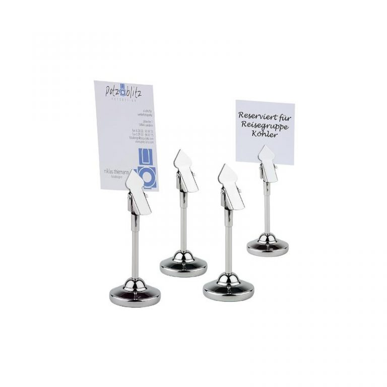 Set Of 4 Table Stands