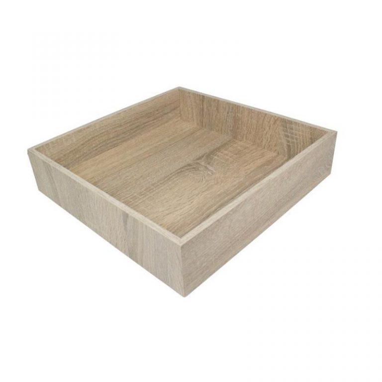 Modular Crate