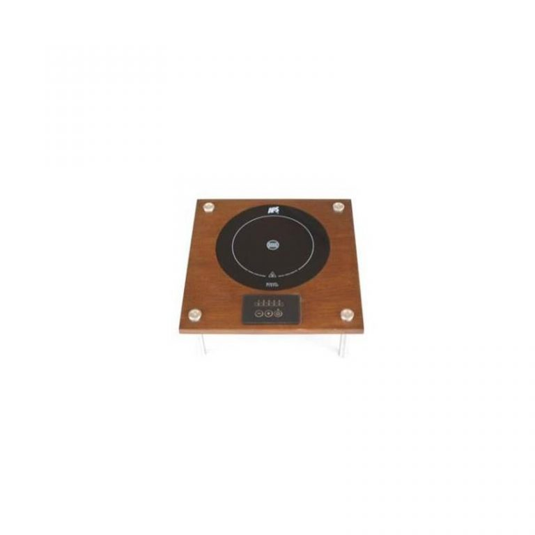 Step Induction Hob