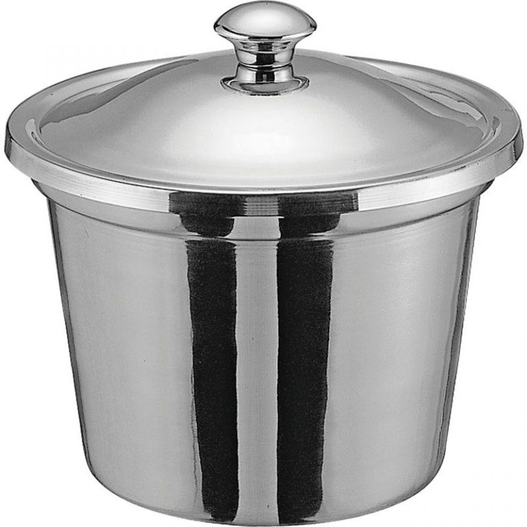 Domino Soup Bucket