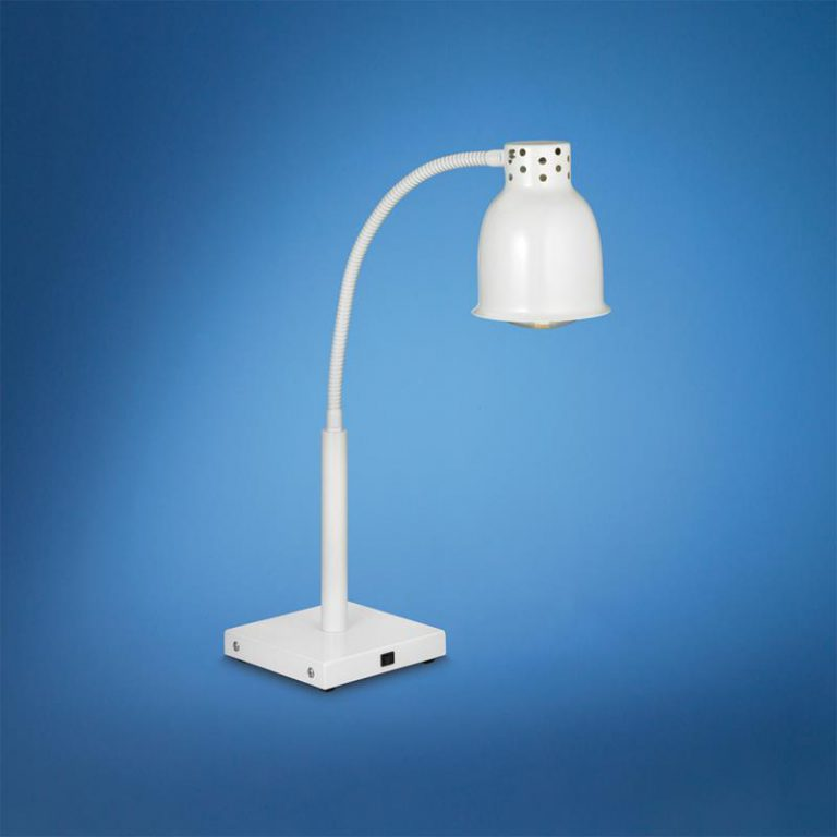 Heat Lamp With Base