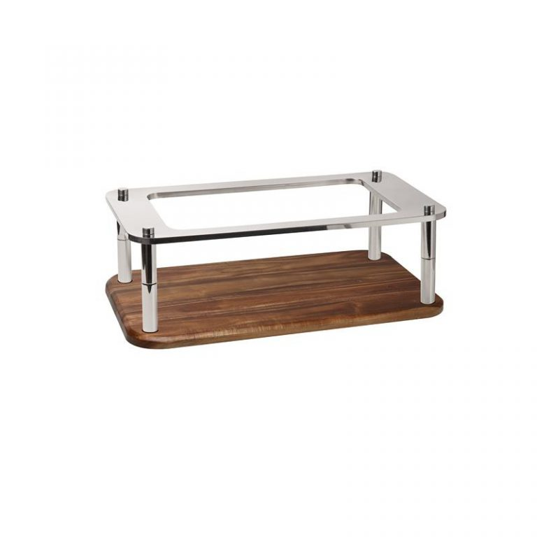 Domino Oblong Dish Stand