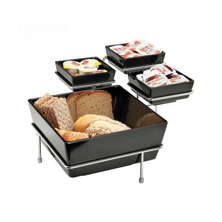 Buffet Display Stand