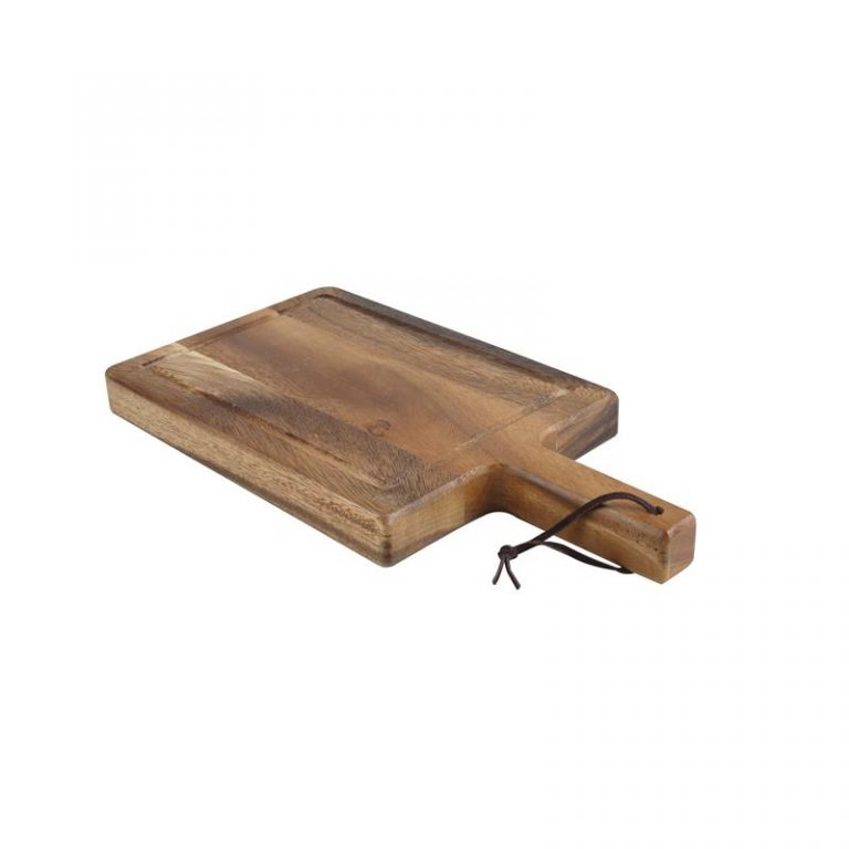 Chunky Wooden Board