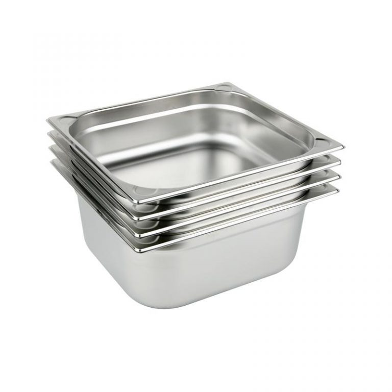 Stainless Steel Insert