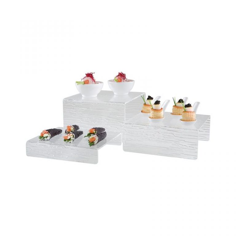 Tier Display Stand