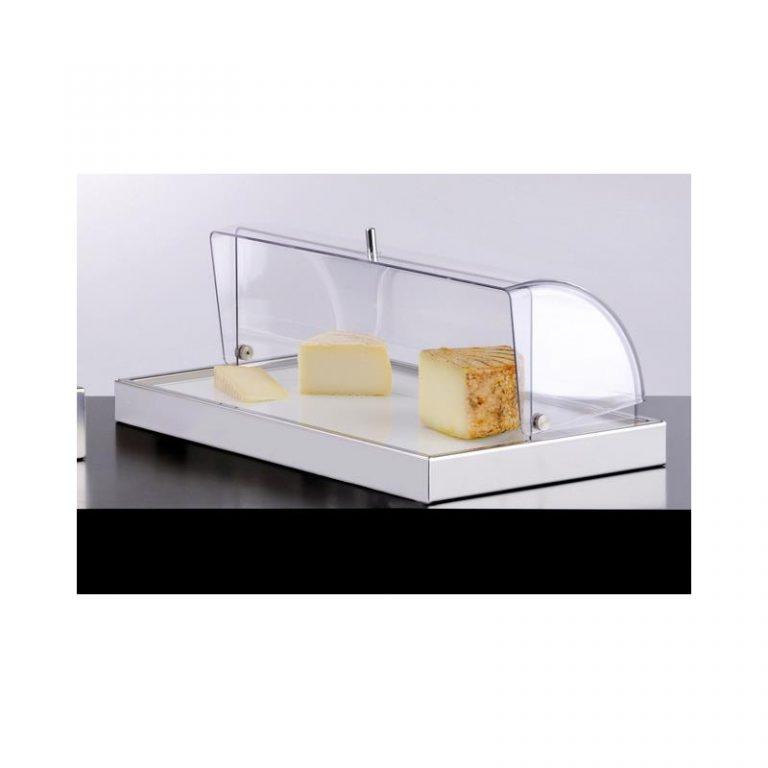 Chilled Rectangular Display Case