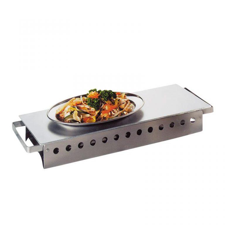 Stainless Steel Plate Warmer