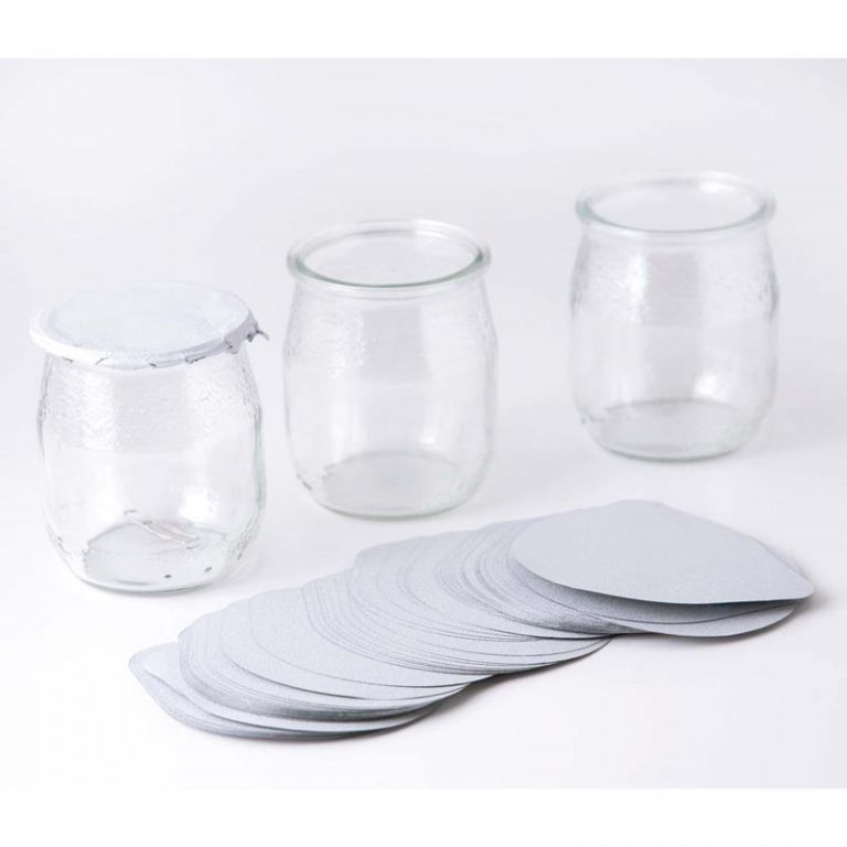 Thermo-sealable Lids