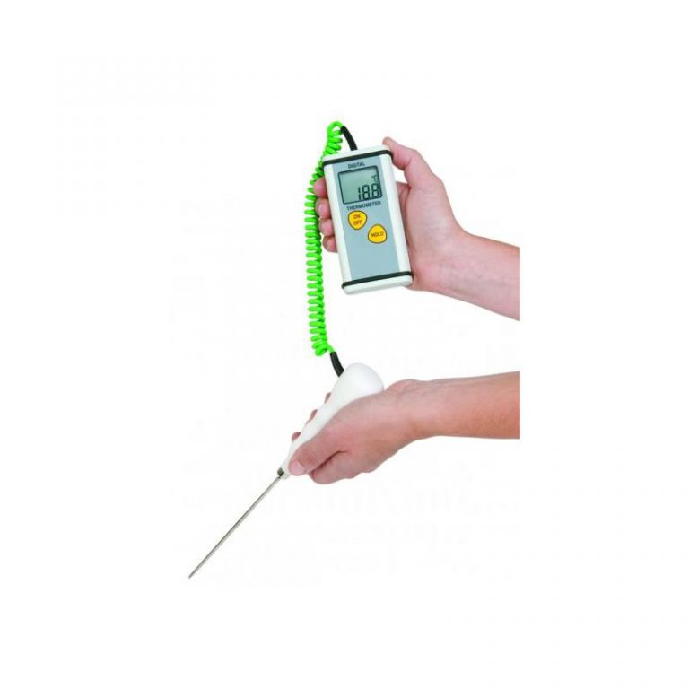 Food Processing Thermometer