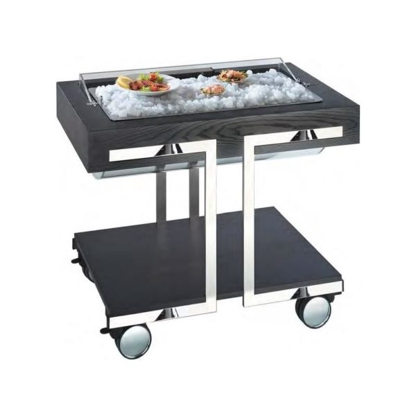 Chilled Trolley