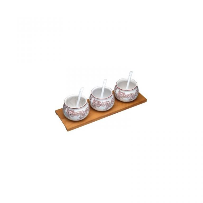 Chutney Serving Set