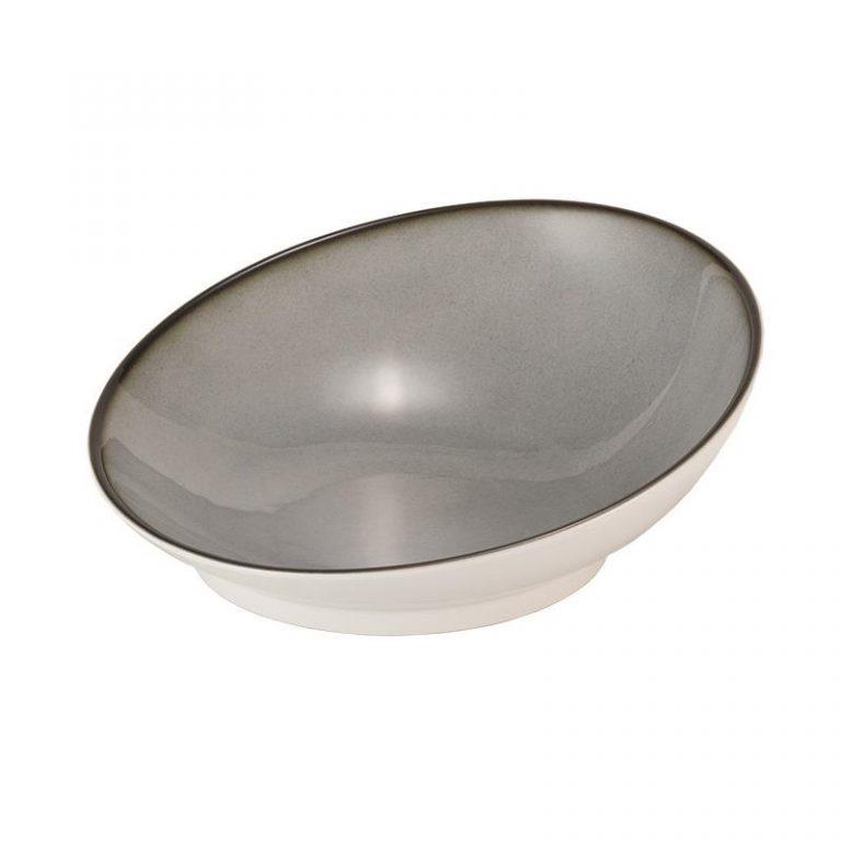 Sloped Bowl