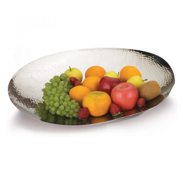 Foil Platters