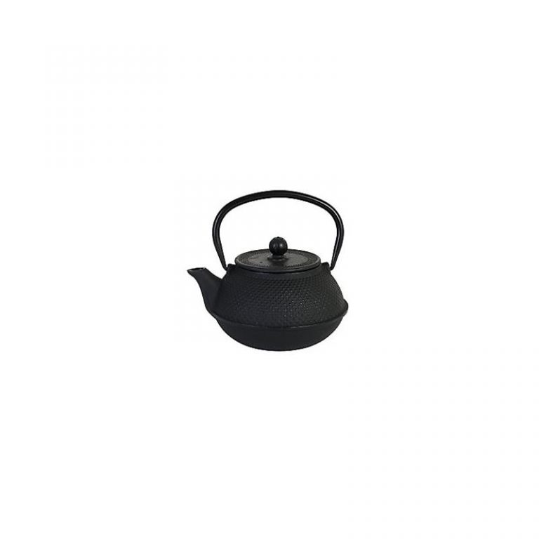 Teapot With Long Handle