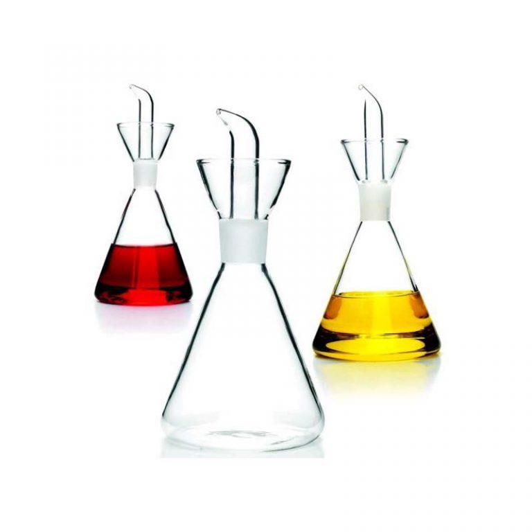Mini Oil Bottle